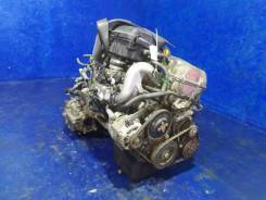 Двигатель Suzuki Wagon R Solio 2004 [1140069842] MA34S M13A [217752]