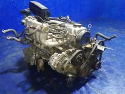 Двигатель Mitsubishi Mirage 1999 [MD974534] CJ1A 4G13 [217772]