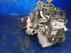 Двигатель Suzuki Wagon R 2012 [Heturbo] MH23S K6A [219945]