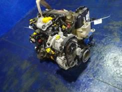 Двигатель Fiat Panda 2010 [71734230] 169 188A4000 [219995]