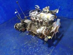 Двигатель Mitsubishi Jeep J54 4G52 [220017]