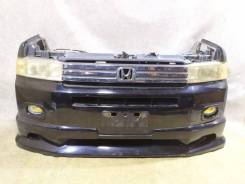 Nose cut Honda Mobilio Spike 2005 GK1 L15A, передний [220980]