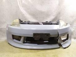 Nose cut Nissan Fairlady Z Z33 VQ35DE, передний [221493]