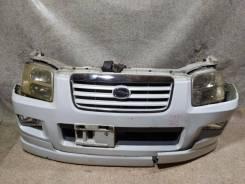 Nose cut Suzuki Wagon R Solio 2003 MA34S M13A, передний [227068]