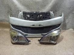 Nose cut Mitsubishi Delica D:2 MB15S K12B, передний [227556]