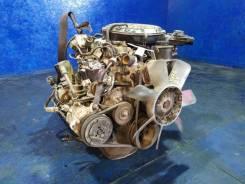 Двигатель Toyota Mark Ii 1992 [1900072320] YX76 2YJ [227786]