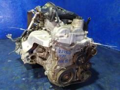 Двигатель Nissan Cube 2008 [101029U50F] YZ11 HR15DE [227802]