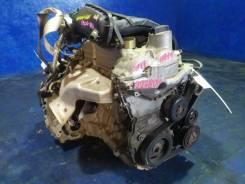 Двигатель Nissan Cube 2005 [10102ED050] YZ11 HR15DE [227804]