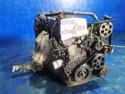 Двигатель Honda Cr-V 2004 RD5 K20A VTEC [227858]