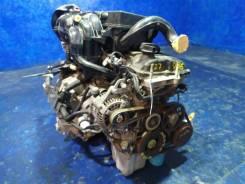 Двигатель Nissan Moco 2012 MG33S R06A [227976]