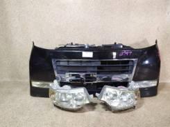Nose cut Daihatsu Tanto 2008 L375S KF-VET, передний [229270]