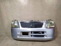 Nose cut Mitsubishi Toppo Bj 2001 H42A 4G83, передний [229298]