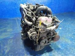 Двигатель Suzuki Mr Wagon 2002 [1140183852] MF21S K6A-T [230266]