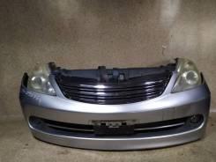 Nose cut Nissan Tiida 2004 C11 HR15DE, передний [231037]
