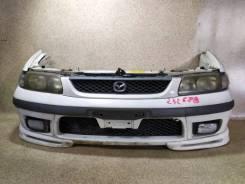 Nose cut Mazda Capella 1998 GW8W FP, передний [232688]