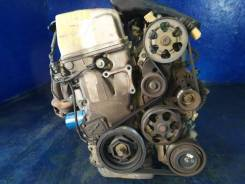 Двигатель Honda Odyssey 2003 [Electrodross] RB1 K24A VTEC [233558]