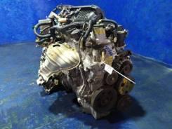 Двигатель Honda Fit 2002 [8KAT] GD1 L13A [233564]