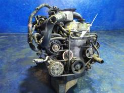 Двигатель Suzuki Jimny 2000 [1120078G50] JB23W K6A-T [233696]