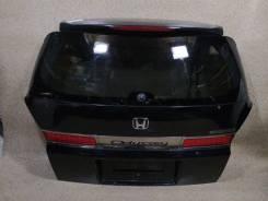 Дверь задняя Honda Odyssey 2007 RB1, задняя [235369]