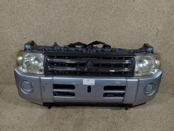 Nose cut Mitsubishi Pajero Mini H58A 4A30, передний [235872]