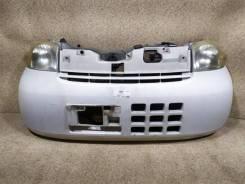 Nose cut Daihatsu Esse 2009 L235S KF-VE, передний [235894]