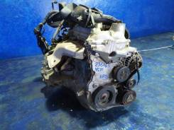 Двигатель Nissan Cube 2005 [10102ED050] YGZ11 HR15DE [236465]