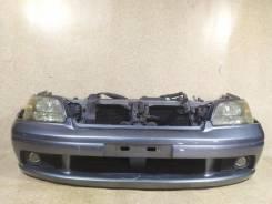Nose cut Subaru Legacy 1999 BH5 EJ206 [237423]