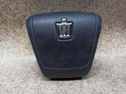 Airbag водителя Toyota Crown 2018 GRS214 [239040]