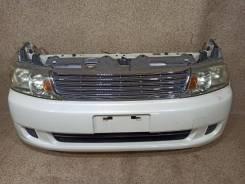 Nose cut Honda Stepwgn 2003 RF3 K20A [239807]