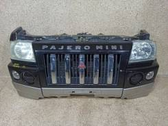Nose cut Mitsubishi Pajero Mini 2001 H58A 4A30 [239829]