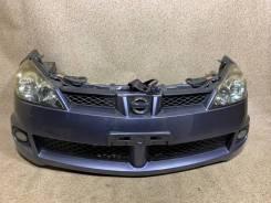 Nose cut Nissan Wingroad WFY11 QG15DE [241351]