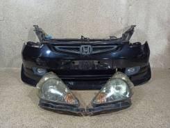 Nose cut Honda Fit 2003 GD1 L13A [243790]
