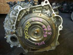 АКПП Honda Fit 2012 GE8 L15A [245512]