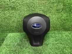 Airbag водительский Subaru Impreza 2014 [98211FJ040VH] GJ6 FB20, передний