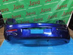 Бампер Mazda Axela, задний