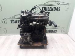 Двигатель nissan primera p12