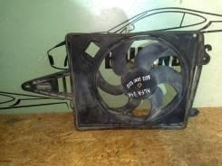 Вентилятор радиатора alfa romeo 146