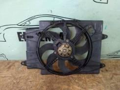 Вентилятор радиатора alfa romeo GT
