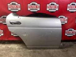 Дверь Боковая Nissan Laurel 2000 [H21005L330] GC35 RB20DE, задняя правая