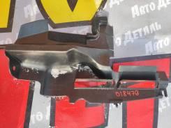 Дефлектор радиатора левый Toyota Rav 4 Рав 4 2013