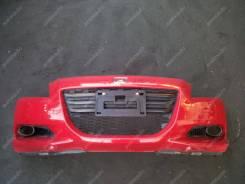 Бампер Honda CRZ, передний