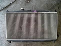 Радиатор охлаждения двс Honda CRZ