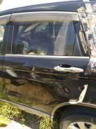 Дверь Honda Cr-V 2007-2012 RE4 K24Z4, задняя левая
