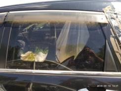 Стекло двери Honda Cr-V 2007-2012 RE4 K24Z4, заднее левое