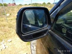Зеркало Honda Cr-V 2007-2012 RE4 K24Z4, переднее левое