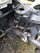 Лонжерон Honda Cr-V 2007-2012 [60910SWA300ZZ] RE4 K24Z4, передний левый