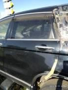Дверь Honda Cr-V 2007-2012 [67550SWAA00ZZ] RE4 K24Z4, задняя левая