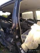 Стойка двери с порогом Honda Cr-V 2007-2012 [04635SWA300ZZ] RE4 K24Z4, правая