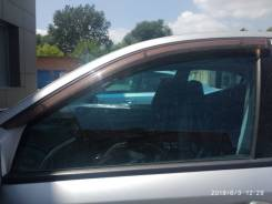 Стекло двери Mercedes Benz E 350 2005 W211 272964, переднее левое