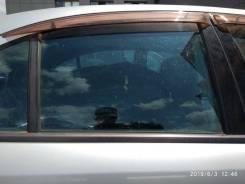 Стекло двери Mercedes Benz E 350 2005 W211 272964, заднее правое